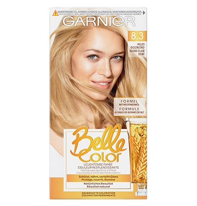 Belle Color 83