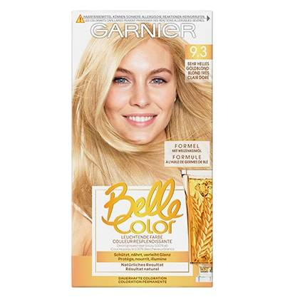 Belle Color 93