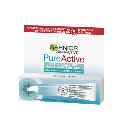 Pure Active SOS Stift